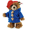 Steiff Paddington Bear New