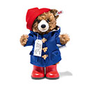 Steiff Paddington Bear 2017