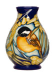 Moorcroft Pure Gold