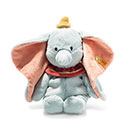 Steiff Disney Soft Cuddly Friends Dumbo