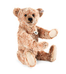 Steiff Teddy Bear Replica 1908