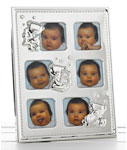 My First Baby Teddy Picture Frame