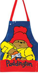 Child's Paddington Apron