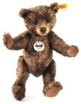 Steiff Classic Brownie Teddy Bear