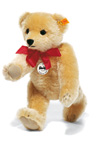 Steiff Classic 1909 Blonde Large Teddy Bear