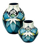 Moorcroft Colours Of Kiribati 3/5