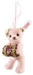 Steiff Emma Ornament Teddy Bear