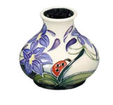 Moorcroft Fly Away Home 32/2