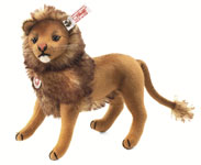 Steiff Leo The Lion