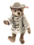 Steiff Livingstone Teddy Bear