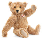 Steiff Matthias the Nostalgia Teddy bear