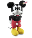 Steiff Mickey Mouse