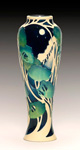 Moorcroft Moonlit Green