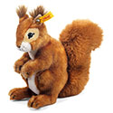 Steiff Niki Squirrel