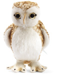Steiff Enchanted Forest Owl