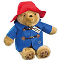 Paddington Cuddly Blue Coat