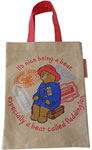 Paddington - Nice Being A Bear Small Tote