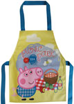 Childs Pepper Pig Apron