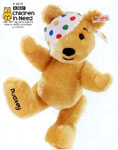 raise money for children in need BUY A PUDSEY BEAR