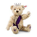Queen Elizabeth II 90th Birthday Bear