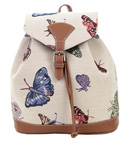 Butterfly Tapestry Backpack