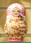Visit our selection of russian dolls, matroska, or baboshka