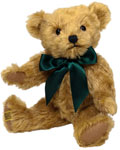 Merrythought Shrewsbury Bear Medium