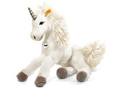 Steiff Starly Unicorn