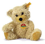 Steiff Charly Bear Beige