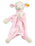 steiff Sweet Dreams Lamb Comforter