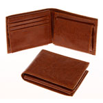 Wallet For Men In Tan